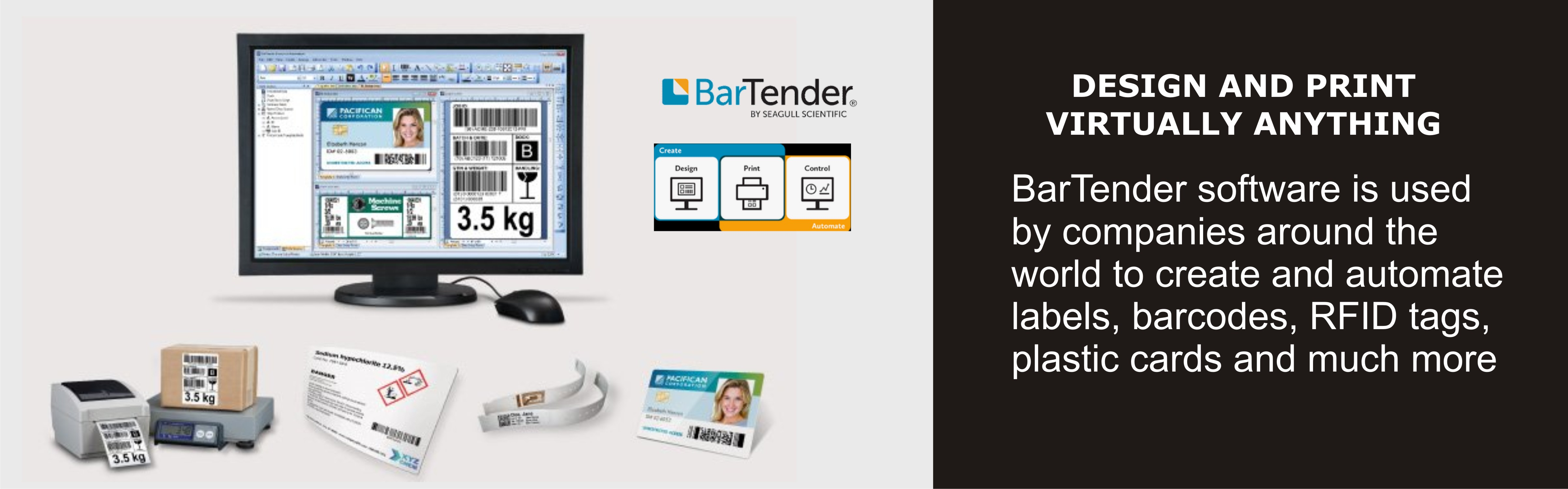 Barcode Experts In Dayton Ohio - Sales - Service and Support